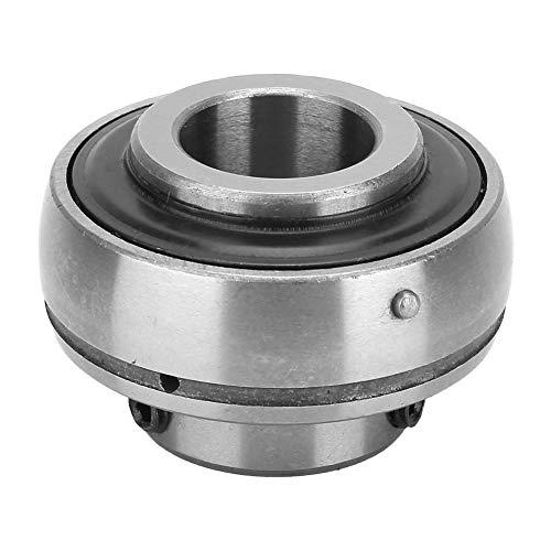 5x52x34.1mm Inserción baja fricción cojinete cojinetes esféricos Componente mecánico para transportadores (UC205-16)