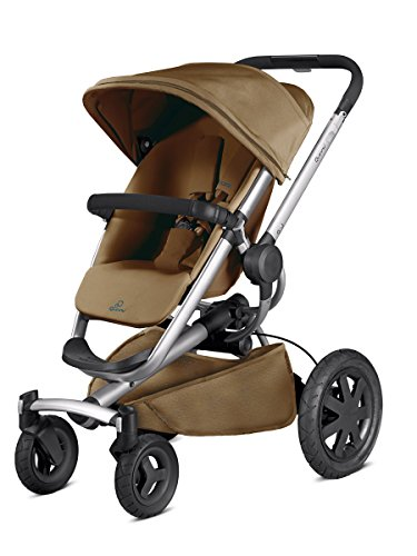 Quinny poussette Buzz 3 Xtra Toffee Crush