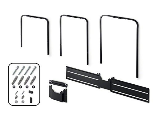 Sony Television Wall Mount, Black (SUWL810)