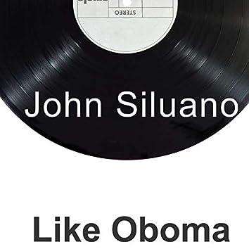 Like Oboma