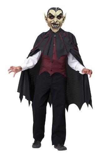 California Costumes Blood Thirsty Vampire Child Costume, Medium