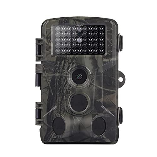 Fotocamera nascosta 2. 0MP 1080P. Fotocamera per la fotocamera della fotocamera della fotocamera della fotocamera della fotocamera della fotocamera della fotocamera Wildlife Sorveglianza wireless Cam