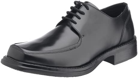 Kenneth Cole Unlisted Men's Thumb On Oxford