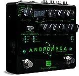 Seymour Duncan Andromeda Dynamic Digital Delay Guitar Effects Pedal