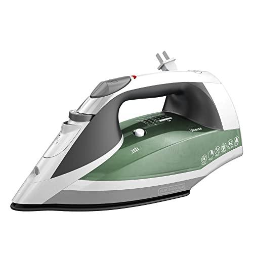 Black+Decker ICR2020, Green