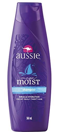 Shampoo Aussie Moist, Aussie, 360 ml
