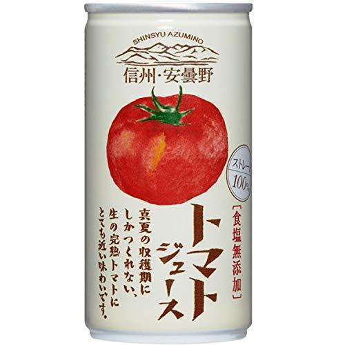 Gold-Pak(ゴールドパック)『信州 安曇野 トマトジュース』