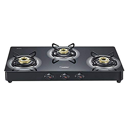 Best prestige 3 burner gas stove price