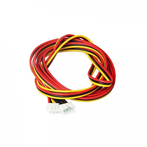 Fan extention wire M/M 1200mm