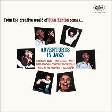 Best stan kenton adventures in jazz Reviews