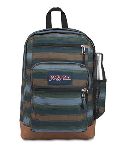 JanSport Cool Student, Surfside Stripe, One Size