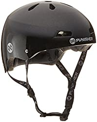 Punisher Skateboards Bike-Helmets