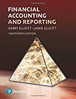 Financial Accounting and Reporting, 19th Edition Front Cover