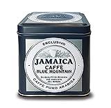 Café Puro Arabica Jamaica Blue Mountain - Compagnia Dell' Arabica - 10 Cápsulas Nespresso