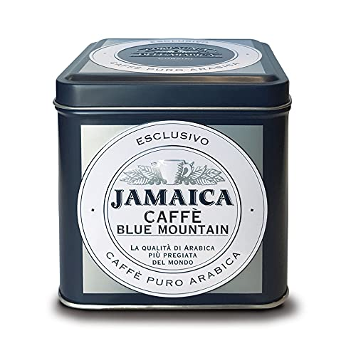 Café Puro Arabica Jamaica Blue Mountain - Compagnia Dell