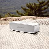 Bose SoundLink Mini Bluetooth speaker II – Special Edition, Silber - 5