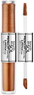Best touch in sol metallist liquid foil lipstick duo penny Reviews