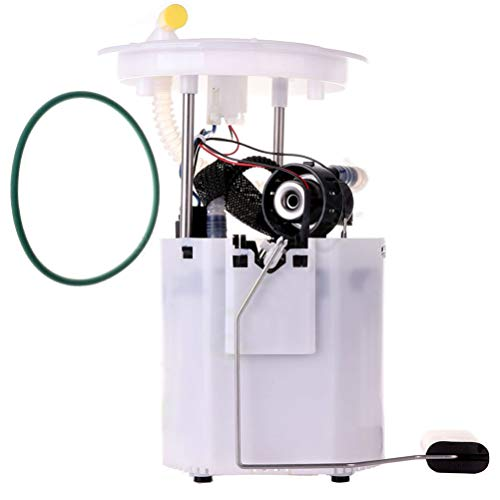 QUALINSIST New Electric Fuel Pump Assembly With 2009-2011 for Ford Focus 2.0L