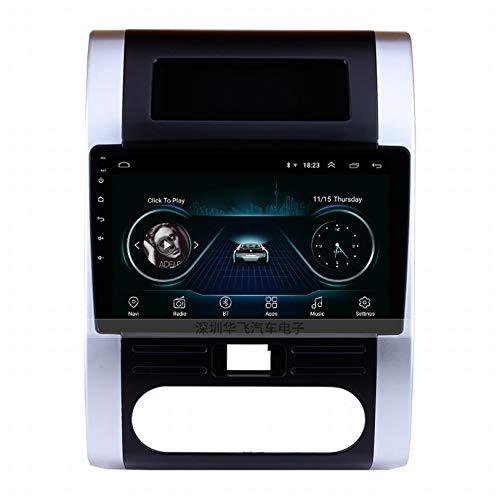 Carro Estéreo GPS Navegación para X-Trail MX6 2008-2012 Androide 10 Cabeza Unidad IPS 2.5D Multimedia Jugador Apoyo SWC Bluetooth WiFi