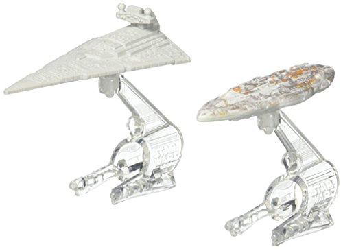 Hot Wheels Star Wars. (Mattel CGW93)