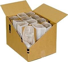 EcoBox Glass Pack Moving Kit, Pack of 2 EcoBox(V-7381)