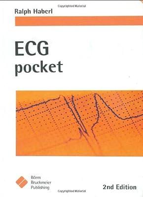 ECG Pocket by Borm Bruckmeier Publishing