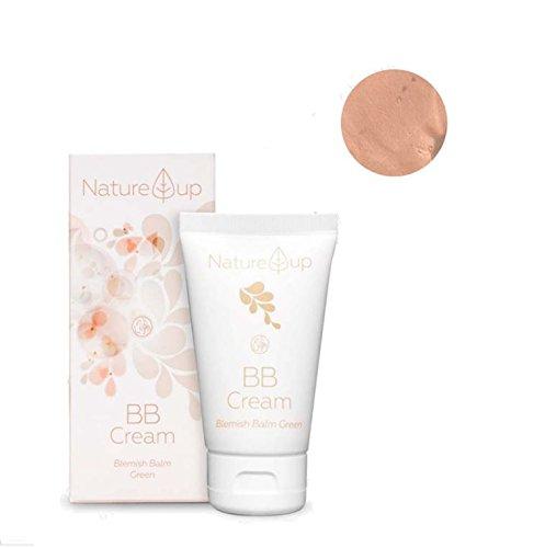 BB Cream couleur n°02 beige – Nature Up – Bema Cosmétique