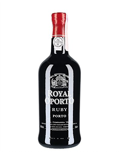 Real Companhia Velha - Royal OPorto Ruby Porto