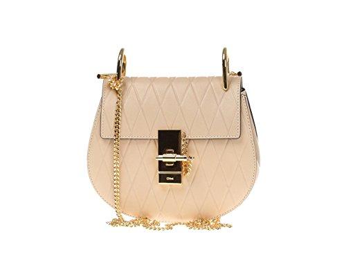 Chloé Shoulder Drew Bag 3S1032 H7P