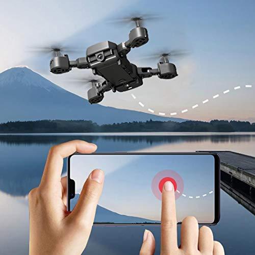 Olodui1 Drohnenantenne HD Professional 4K ferngesteuerte Luftbildkamera Actionkameras & Zubehör