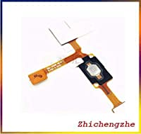5ピース/ロットオリジナルセンサーフレックスサムスンギャラクシーJ2 J200 J200Fホームキーパッドセンサーキーボードメニューボタンフレックスケーブル