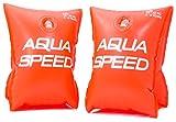 2. AQUA-SPEED ARMBANDS Flotadores de Brazos   Niños   Alas de agua   1-2 años (máximo 15 kg)...