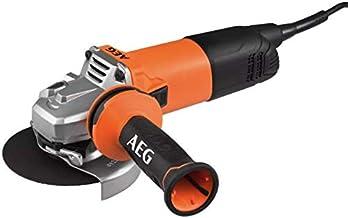 AEG Angle Grinders, WS10 115
