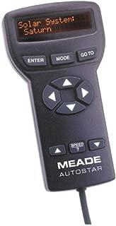 Meade 494 Autostar Telescope Controller