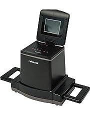 Reflecta x120 filmscanner.