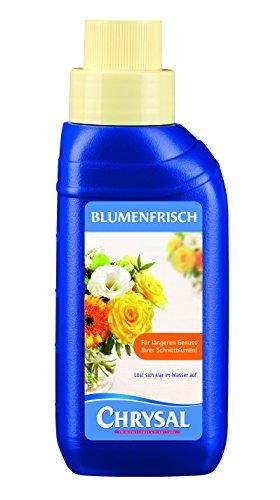 Chrysal Blumenfrisch Schnittblumennahrung, 250 ml