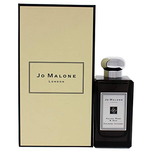 Jo Malone Velvet Rose & Oud Cologne Intense 3.4 oz Cologne Spray by Jo Malone