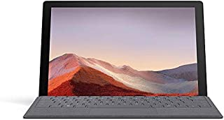 "Microsoft Surface Pro 7 – 12.3"" Touch-Screen - Intel Core i7 - 16GB Memory - 256GB SSD (Latest Model) – Matte Black (VNX-00016) (B07YNJ5L9Y) 