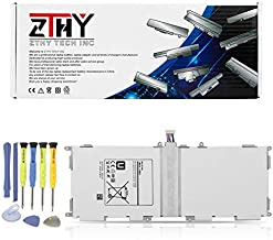 ZTHY EB-BT530FBU Battery for Samsung Galaxy Tab 4 10.1