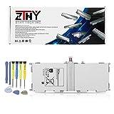 ZTHY EB-BT530FBU Battery for Samsung Galaxy Tab 4 10.1'...