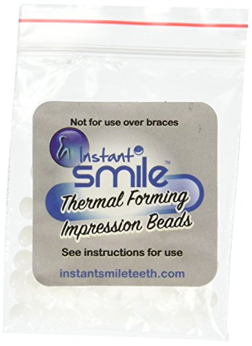 Billy Bob - Mastic (perles thermiques) pour dents