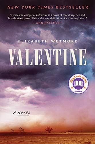 Image of Valentine: A Novel