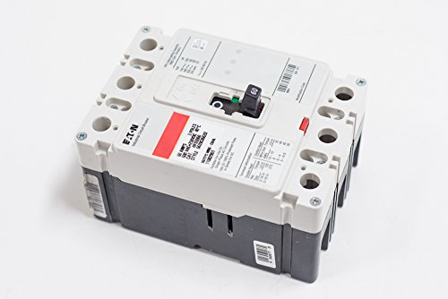 EHD3070-Thermal Magnetic Circuit Breaker, FD-Frame, EHD Series, 480 VAC, 250 VDC, 70 A, 3 Pole