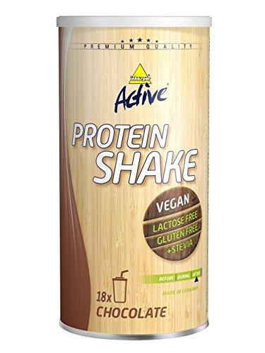 Inkospor Active Protein Shake laktosefrei, Schokolade, 450g Dose