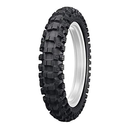 Dunlop Geomax MX52 Rear Tire - 110/100-18