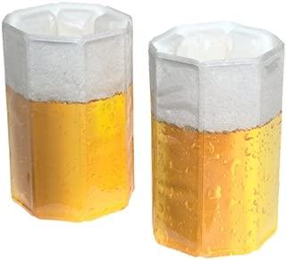 Vacu Vin Rapid Ice Beer / Lager Cooler - Set of 2