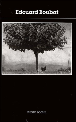 Édouard Boubat : [photographies]