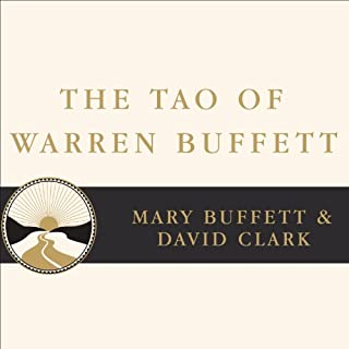 The Tao of Warren Buffett cover art