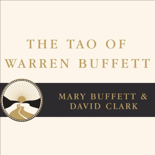 The Tao of Warren Buffett audiobook cover art