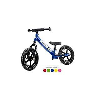 Strider - 12 Sport Balance Bike, Ages 18 Months to 5 Years -